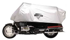 Nelson-Rigg UV2000 1/2 Travel Motorcycle Cover