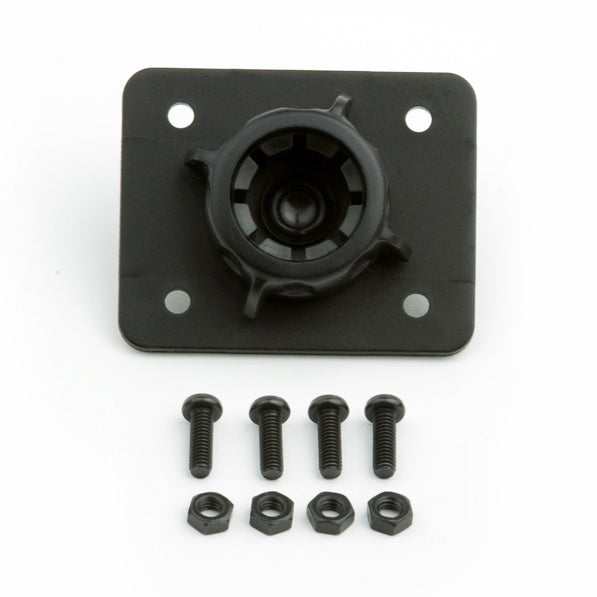 Techmount Multi-Use Accessory Top Plate