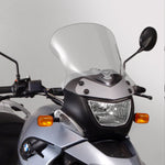 ZTechnik G650GS|F650GS (05-10) VStream Windshield
