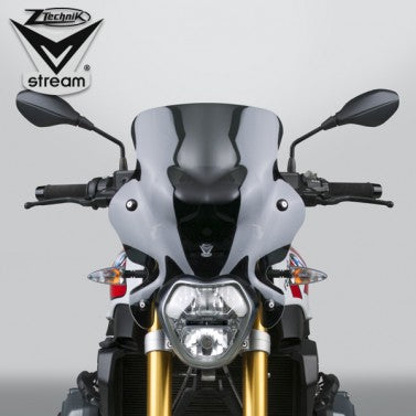 ZTechnik R1200R WC (15-) VStream Sport Windshield