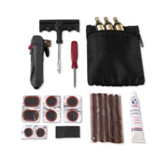Moose Racing Ultimate Motorcycle Tire Repair Kit