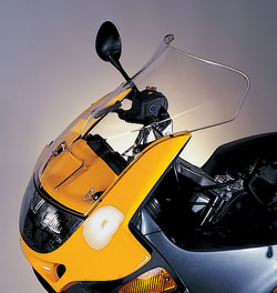 BMW K1200RS (98-01) Comfort Windshield