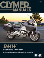 Clymer R1200 Boxer (04-09) Repair Manual