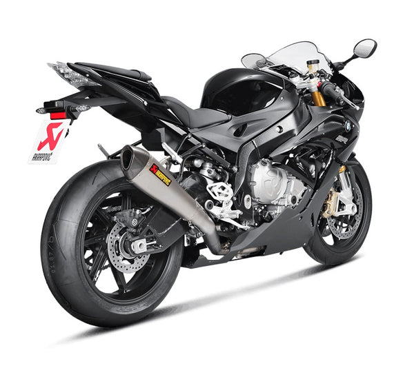 Akrapovic S1000RR (15-) Racing Exhaust System