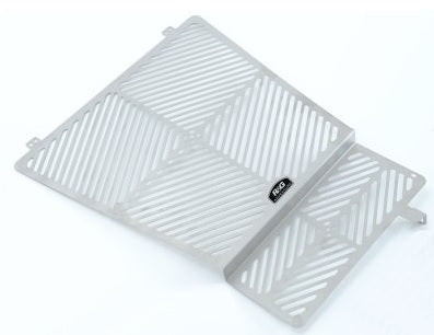 R&G Racing F800GT|R|ST|S|F700GS|F650GS2 Stainless Radiator Guard