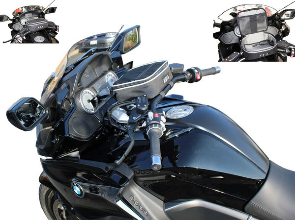 RKA K1600B|Grand America Handlebar Bag