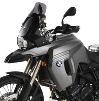 Touratech F800GS (-12) Additional Fuel Tank