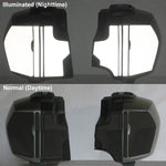 MotoEquip R1200RS WC (16-on)|R WC (15-on) Saddlebag Reflective K