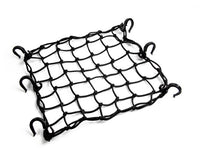 PowerTye Adjustable Motorcycle Cargo Spider Net