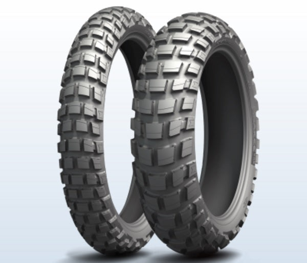 Michelin Anakee Wild Dual Sport 110/80R19