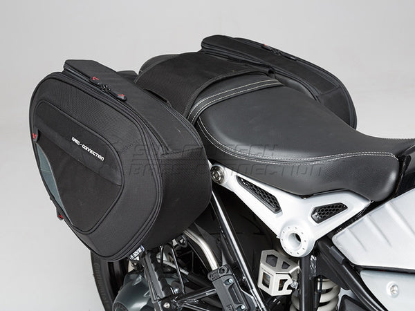 Bags-Connection RnineT Blaze Sport Saddlebag System