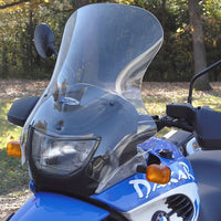 ZTechnik F650GS|Dakar (00-04) Tall Windshield