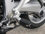 Verholen K1300GT|K1200GT2 Peg Lowering Kit