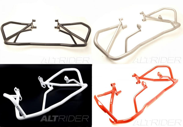 AltRider R1200GS Crash Bars