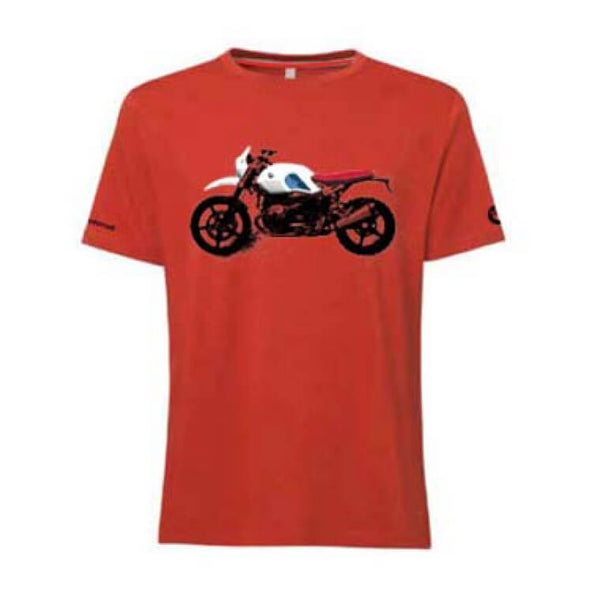 BMW Motorcycles RnineT Urban GS Shirt 2018