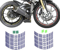 Hornig Rim Stripe Kit