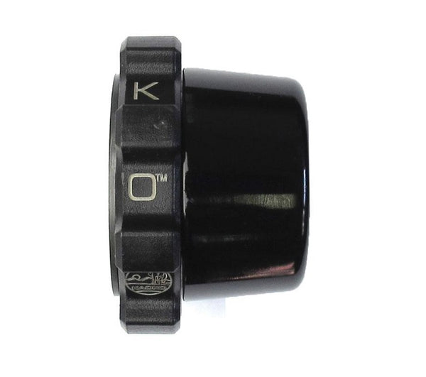 Kaoko C650GT|C600 Sport Throttle Lock
