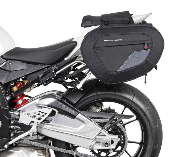 Bags-Connection S1000RR (15-) Blaze Sport Saddlebag System
