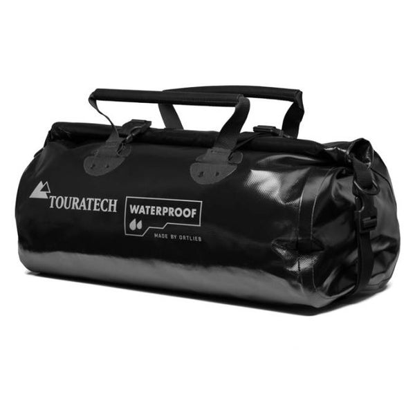 Touratech/Ortlieb Waterproof Adventure Rack Pack