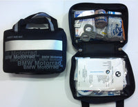 BMW Motorcycles Touring First Aid Kit