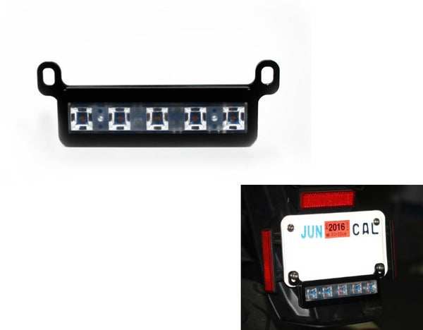 Clearwater Billie Jr Brake Light