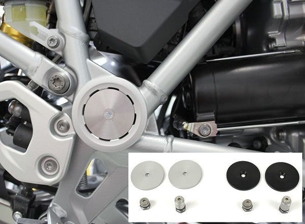 Hornig R1200GS WC (13-)|ADV WC (14-)|RT WC (14-) Swingarm Pivot