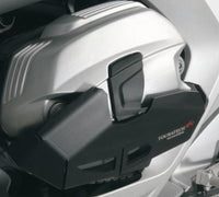 Touratech R1200 Hexhead OC Aluminum Cylinder Guards