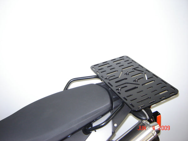 RCU F800GS|F700GS|F650GS2 Luggage Rack