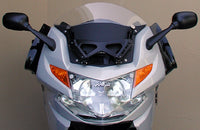 AeroFlow K1300GT|K1200GT2 HLC Headlight Cover