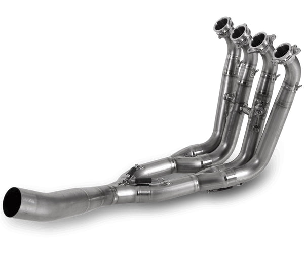 Akrapovic S1000R Stainless Header
