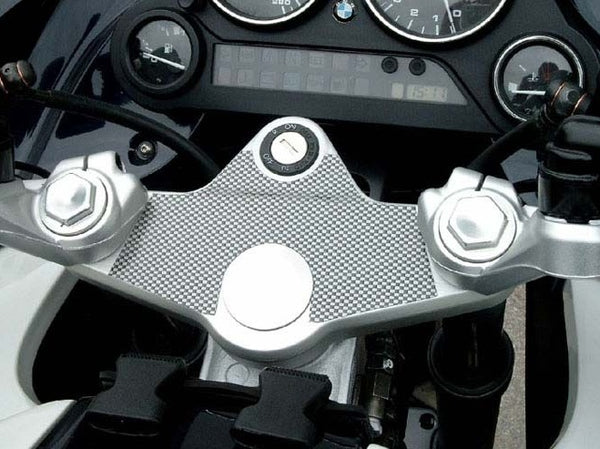 Hornig K1200RS|GT Carbon Look Triple Clamp Pad