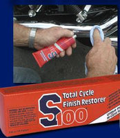 S100® Motorcycle Finish Restorer