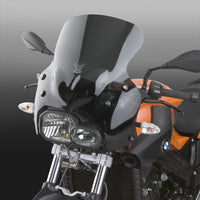 ZTechnik F800R VStream Sport Windshield