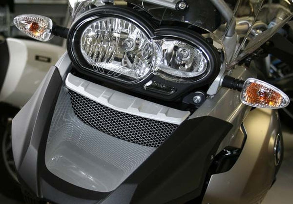 Hornig R1200GS (10-12)|R1200GS ADV (10-13) Oil Cooler Screen