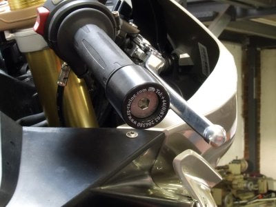 R&G Racing S1000RR|S1000R|RnineT Bar End Sliders