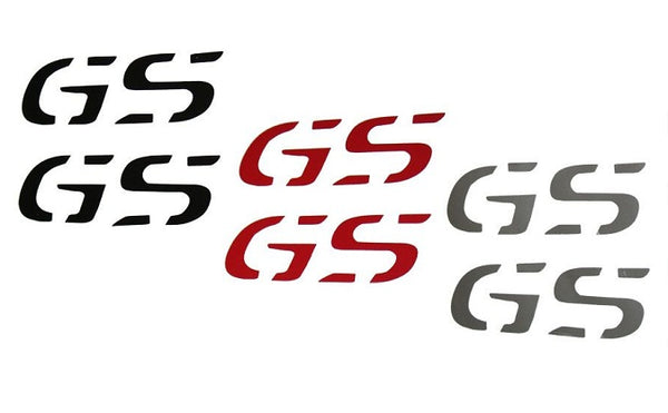 Hornig GS Sticker Set for BMW Motorcycles