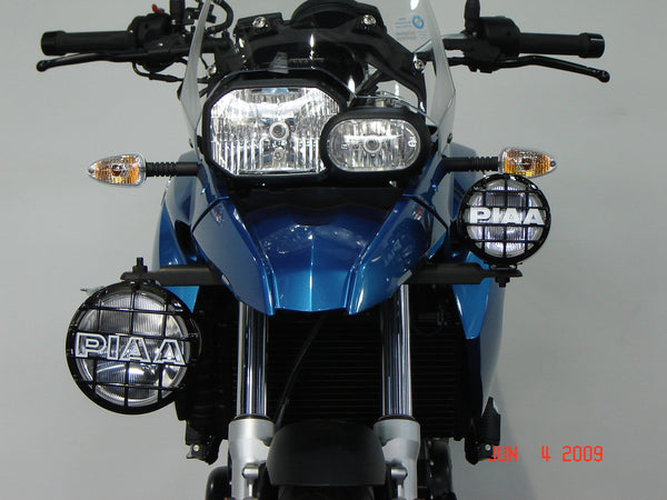 RCU F800GS|F650GS2 Light Bar