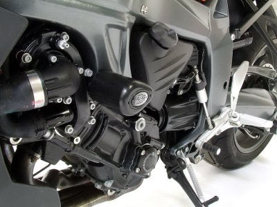 R&G Racing K1300R|K1200R Aero Crash Protectors