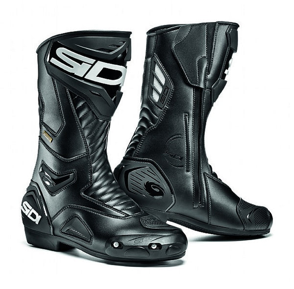 Sidi Performer Gore-Tex Black Boot