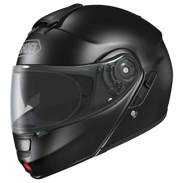 Shoei Neotec Black XS Helmet
