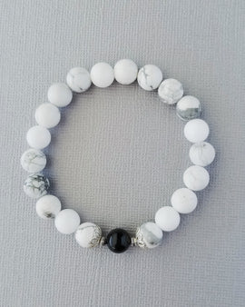 Bracelet for Gain, Balance & Protection