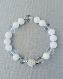 Bracelet for Intuition, Concentration & Energy