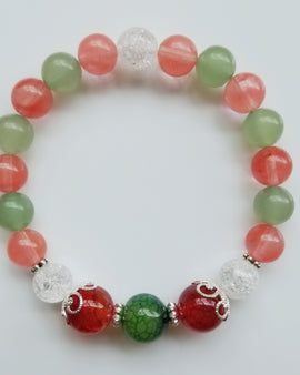 Bracelet for Renewal, Concentration & Love