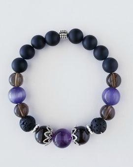 Bracelet for Protection, Harmony, Inner Voice
