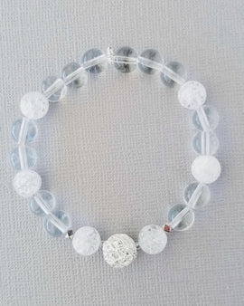 Bracelet for Flow, Clarity & Energy