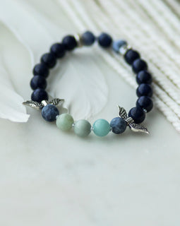 Bracelet for Youth, Intuition & Success