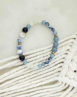 Bracelet for Protection, Intuition, Inner voice