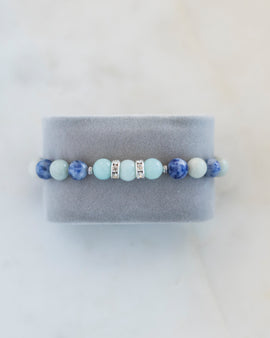 Bracelet for Meditation, Balance & Success