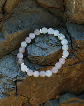 Bracelet for Power, Luck & Abundance
