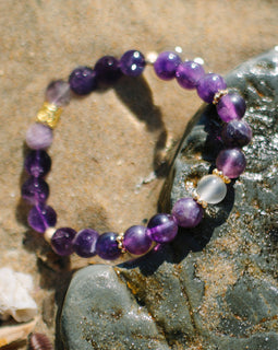Bracelet for Self-Growth, Protection, Magic & Youth